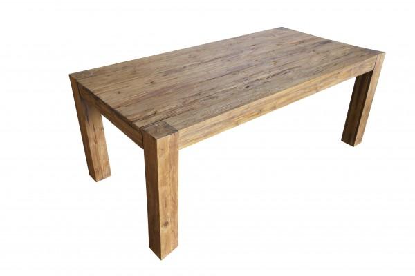 Tisch 220x100 cm (BANDA) 12922-01