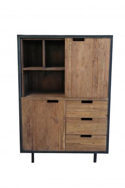 Highboard (TOBA) 12309-01