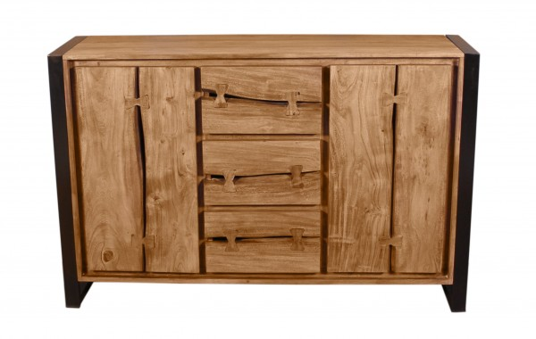 Sideboard (NATURAL EDGE) 11803-01