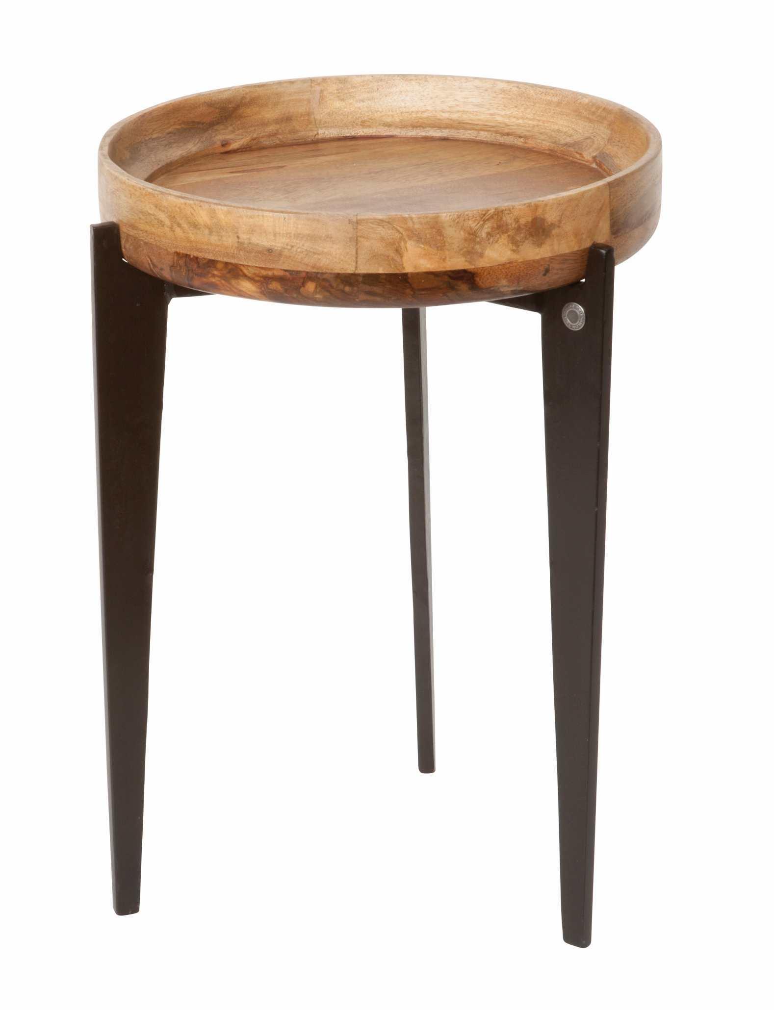 tom tailor beistelltisch tom tailor 12841 01. Black Bedroom Furniture Sets. Home Design Ideas