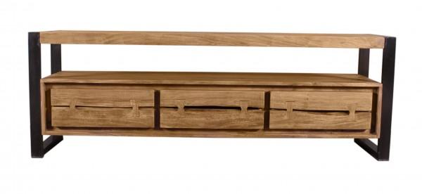 Lowboard (NATURAL EDGE) 11815-01