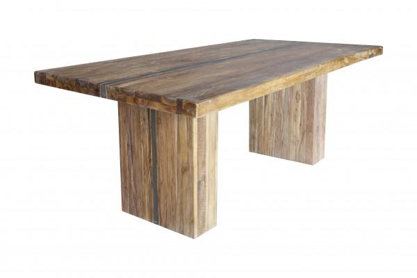 Tisch 220x100 cm (BANDA) 12923-01