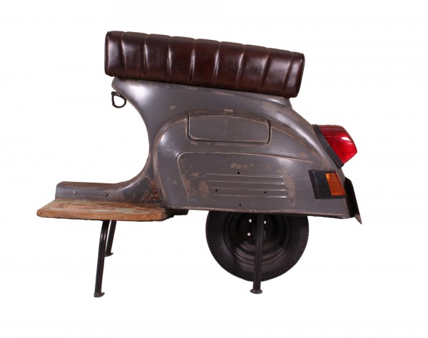 Barhocker Roller (THIS & THAT) 01054-15
