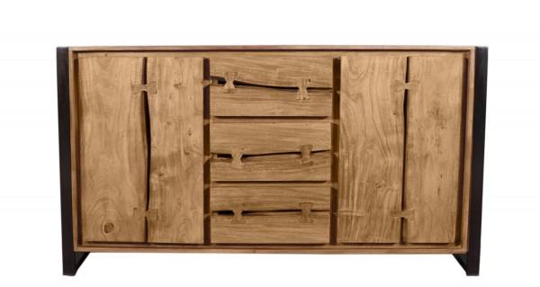 Sideboard (NATURAL EDGE) 11813-01