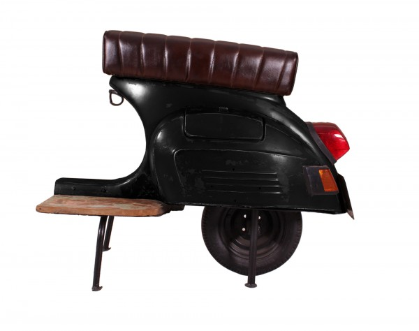 Barhocker Roller (THIS & THAT) 01054-25